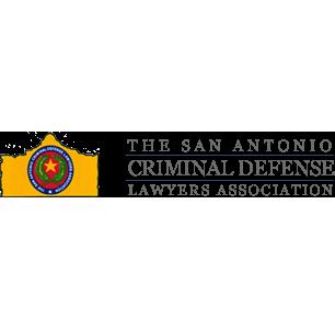 San Antonio Criminal Defense Lawyers Association